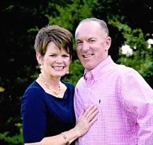 Christi & David - Hopeful Adoptive Parents