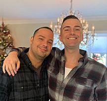 Bobby & Mike - Hopeful Adoptive Parents