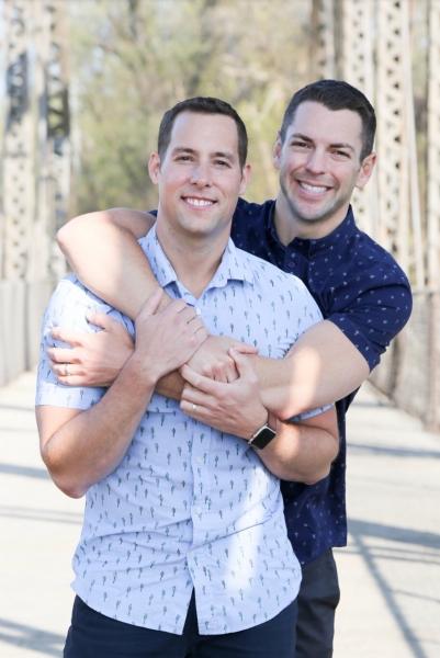 David & Robert