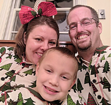 Sarah, Joe, and Alex - Please Call or Text anytime! 716-346-4292 - Hopeful Adoptive Parents