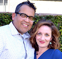 Julio + Michelle ❤️ - Hopeful Adoptive Parents