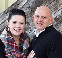 Rachel&Chris; Call or text any time day or night!!! - Hopeful Adoptive Parents