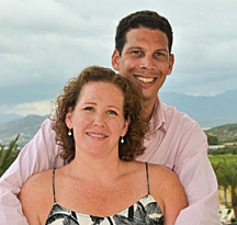 Rachel & Alex - Hopeful Adoptive Parents