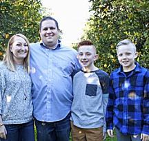 Ethan & Jami - Hopeful Adoptive Parents