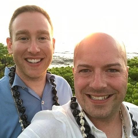 Joe & Nick - Hoping to Adopt First Baby ❤️ 973-370-5072