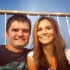 Beau and Brooke - parents hoping to adopt a baby