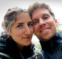 Helen & Jens - Hopeful Adoptive Parents