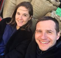 Jack & Marie - Hopeful Adoptive Parents
