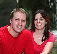 Chris & Sharon - Hopeful Adoptive Parents