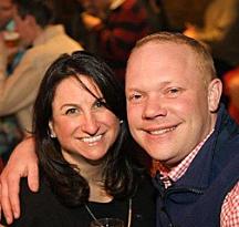 Julie and Cory - Hopeful Adoptive Parents