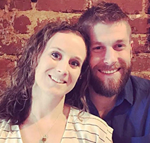 Brit & Zach - Hopeful Adoptive Parents
