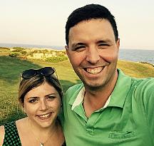 Mike & Sarah - Hopeful Adoptive Parents