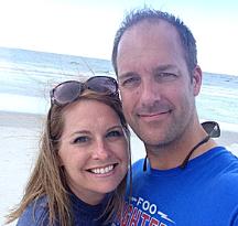Nate & Niki - Hopeful Adoptive Parents