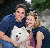 Karin & Michael - Hopeful Adoptive Parents