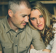 Erica & Bryan - Hopeful Adoptive Parents