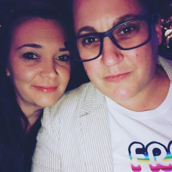 Aubrey & Kelly