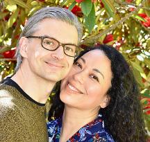✨ Alan & Kristina ✨ - Hopeful Adoptive Parents
