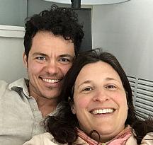 Tom and Sammie - Hopeful Adoptive Parents