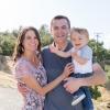 Brian & Sara - parents hoping to adopt a baby