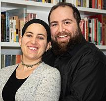 Nicole & Roberto - Hopeful Adoptive Parents