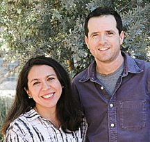 Diana & Brian - Hopeful Adoptive Parents