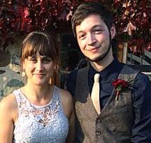 Travis & Ashlee - Hopeful Adoptive Parents