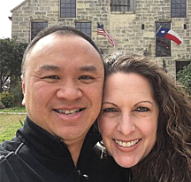 Lisa & Paul - Hopeful Adoptive Parents
