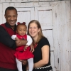 Terrance & Liz - parents hoping to adopt a baby