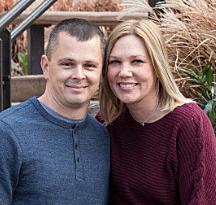 Eric & Brandi - Hopeful Adoptive Parents