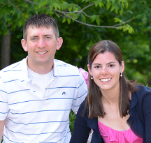 Hello we are Brent & Michelle! - Hopeful Adoptive Parents