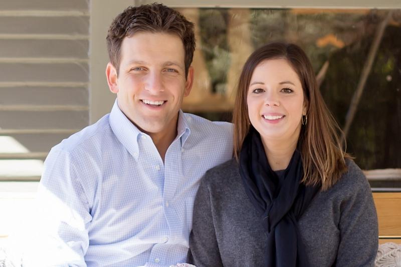Chris & Angie