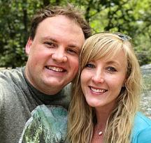Tara & Fred - Hopeful Adoptive Parents