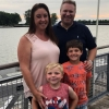 Steve, Megan, Aiden & Jackson - parents hoping to adopt a baby