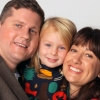 Matt, Katy & Evelyn  **Adoptive family of 3 hoping to be 4** - parents hoping to adopt a baby