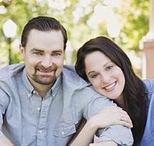 Cammile & Rad - Hopeful Adoptive Parents
