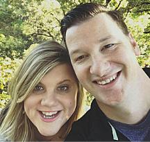 Liz & Jon - Hopeful Adoptive Parents
