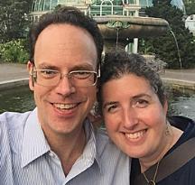Brad & Johanna - Hopeful Adoptive Parents