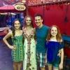 Megan and Matt - parents hoping to adopt a baby