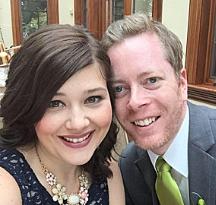 Ryan and Kerry - Hopeful Adoptive Parents