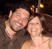 Joe & Amy - Hopeful Adoptive Parents