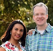 Chuck & Kat - Hopeful Adoptive Parents