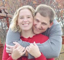 Casey & Chad - Hopeful Adoptive Parents