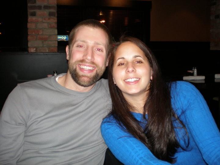 Mike & Jami