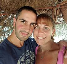 Dina and Joe - Hopeful Adoptive Parents