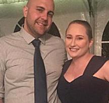 Tricia and Anthony - Hopeful Adoptive Parents