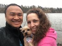 adoptive family photo - Our Family