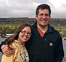Paul & Annie - Hopeful Adoptive Parents