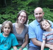 Jackie and Jason - Hopeful Adoptive Parents