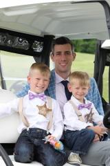 adoptive family photo - Ryan, According to Lisa