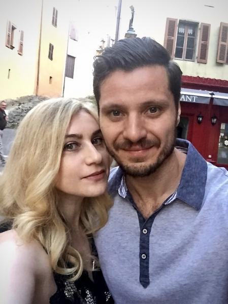 Bella & Andrey